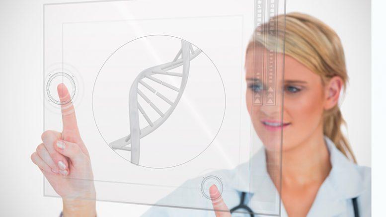 Eles encontram mais de 4.000 mutações genéticas que causam câncer 1