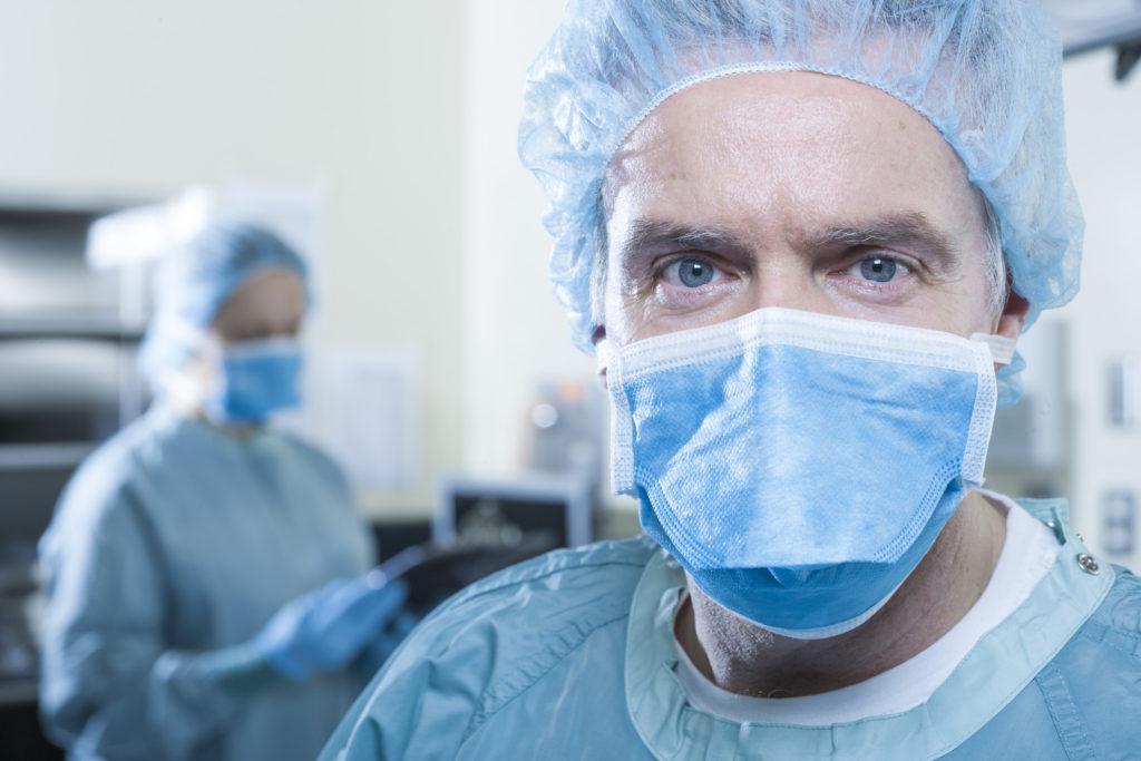 implantacion balón gástrico